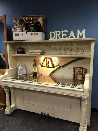 Реставрация, покраска, лакировка, пианино.