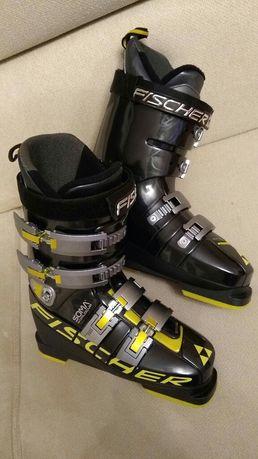 Buty narciarskie Fischer rozmiar 26 cm, jak NOWE!