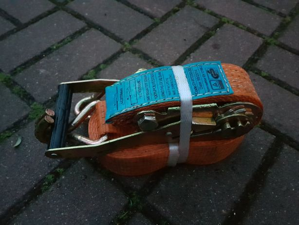 Pas transportowy 4T 5m