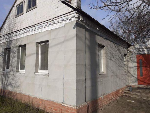Продам дом с большим участком Передовая р-н 117 школы.
