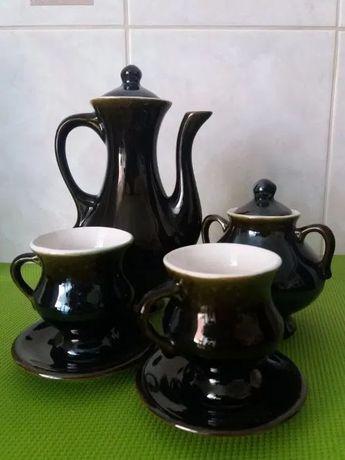 Кофейный сервиз СССР на 4 персоны