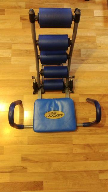 AB ROCKET - do ćwiczeń mięśni brzucha