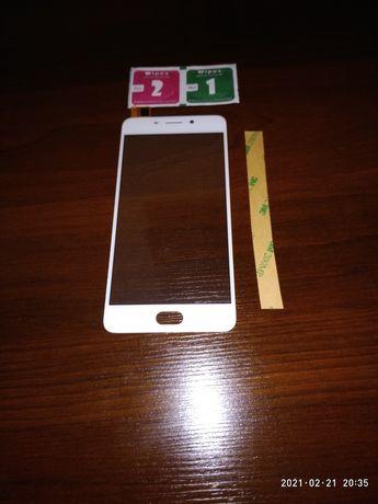 Meizu m6note сенсор, тачскрин