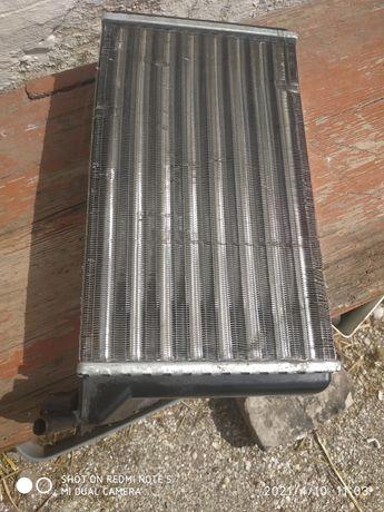 Радиатор печки ваз 2110