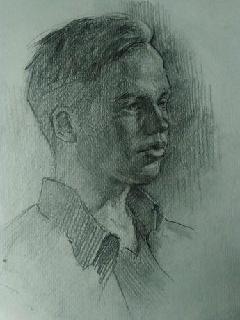 Индивидуальные уроки изо: академическая живопись, рисунок