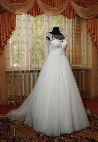 Весільна сукня Monica Loretti
