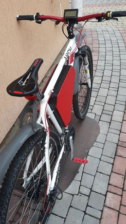 Электровелосипед 48v 500w Bafang