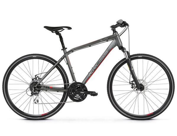 Rower crossowy Kross Evado 4.0 2021 Nowy sklep rama L-21 cali