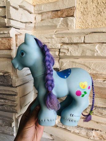 Пони My little Pony - большой, можно делать прически