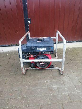 Agregat generator prądotwórczy vanguard 9hp