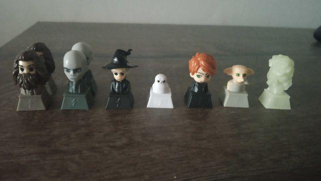 Figurki Harry Potter stokrotka