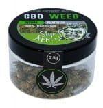 Susz CBD 2,5 gram