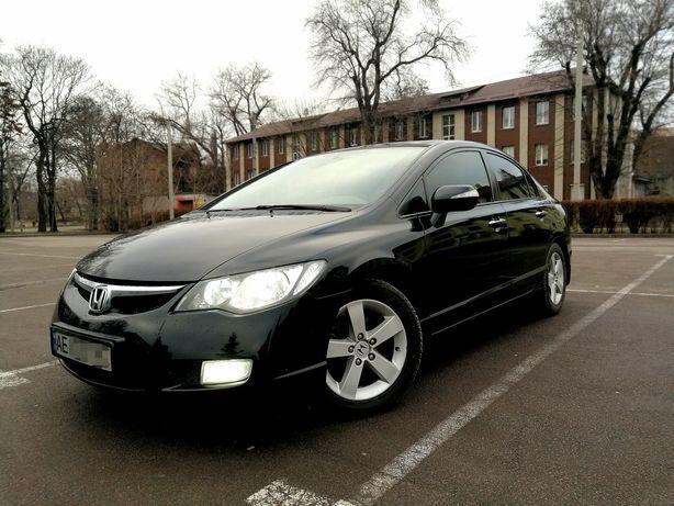 Honda Civic 1.8 140 л/с