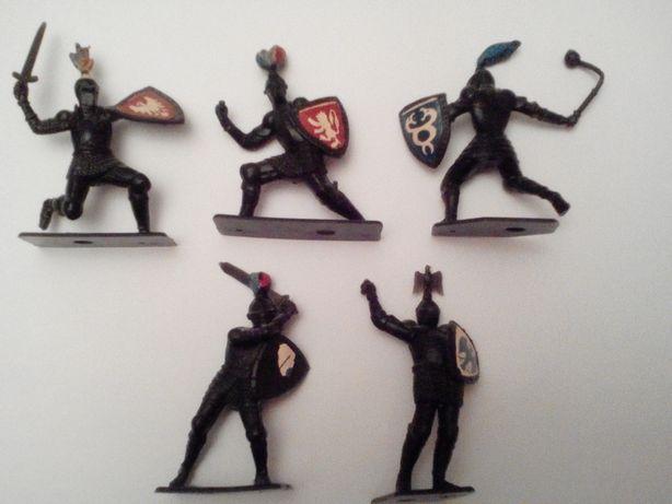 """Продам набор солдатиков """"рыцари"""". Производство СССР"""