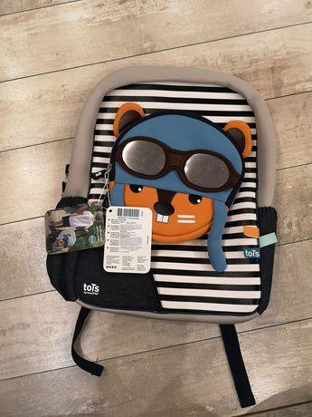 Plecak walizka toTs nowy z metką