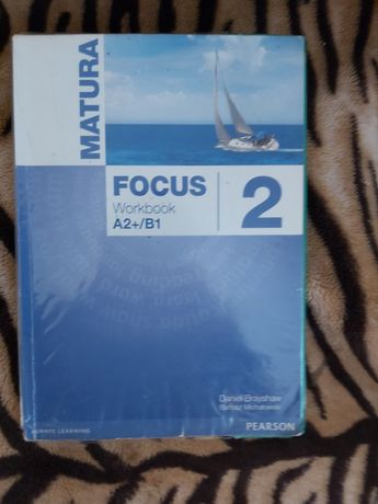 FOCUS workbook A2+/B1  2