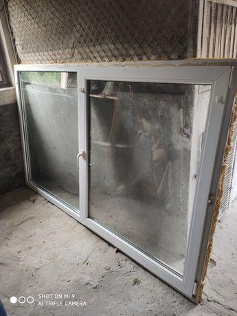 Okno plastikowe