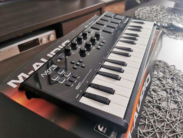 Klawiatura sterująca M-audio Axiom 32