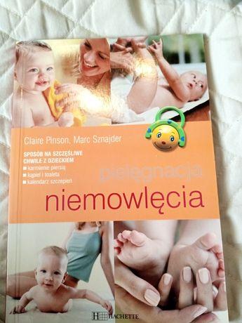Pielęgnacja niemowlęcia C.Pinson