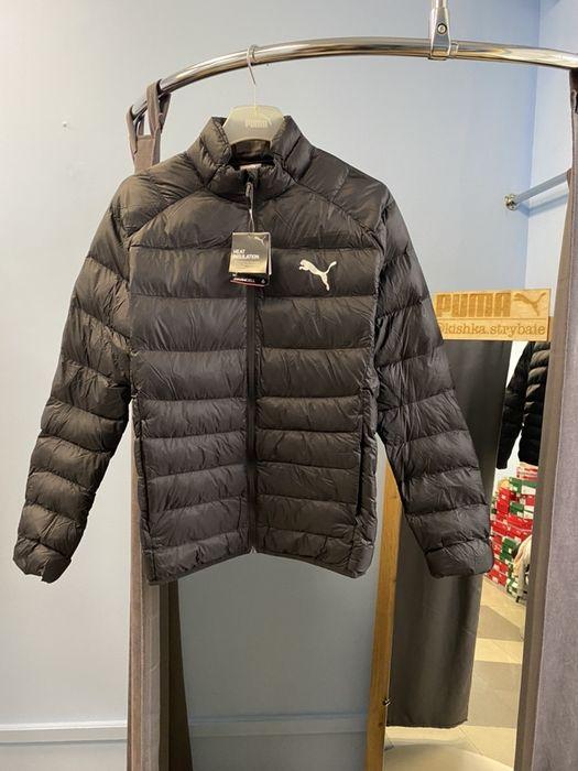 Куртка синтепоновая Puma Сумы - изображение 1