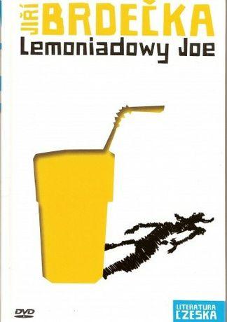 Lemoniadowy Joe książka i dvd knedliczkowy western