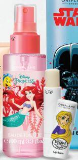 Perfume Princesa + OFERTA Bálsamo de Lábios Tangled Disney