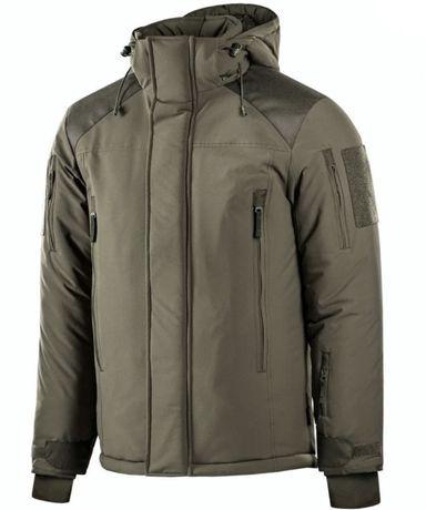 Куртка M-Tac зима