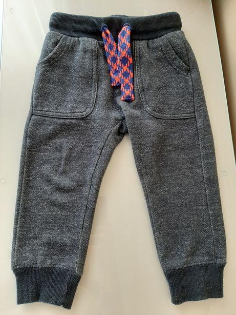 штани на флісі cool club 92p