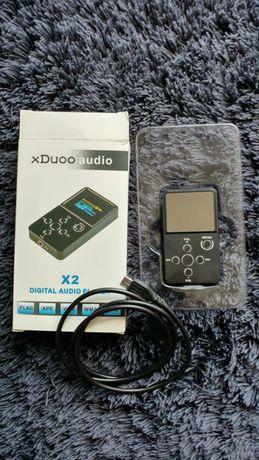 xDuoo X2 Odtwarzacz Hi-Fi ! Dystrybucja PL !