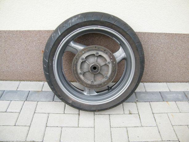 Oryginalne koło tylne Honda CRB 1100