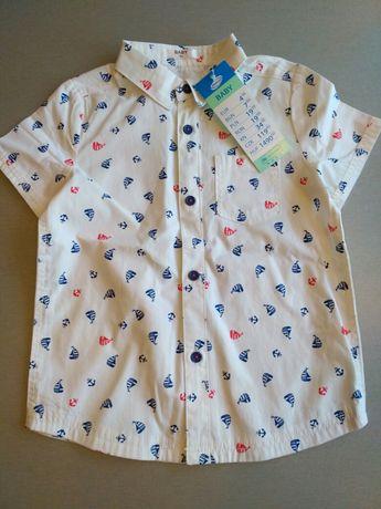 Bawełniana koszula Pepco - 86 - nowa