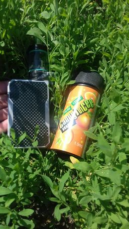 Жидкость для вейпа/електронной сигареты CandyJuicee