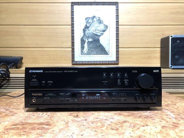 Продам ресивер Pioneer vsx 405 rds