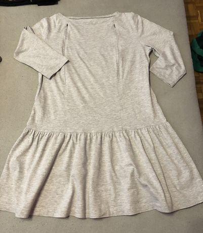 Sukienka ciążowa/ do karmienia
