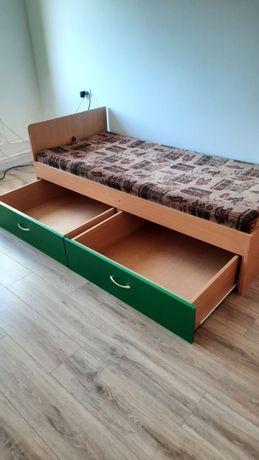 Срочно продам Подростковую детскую кровать