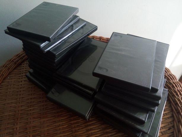 Bolsas CD e DVD - Conjunto