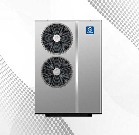 NEW ENERGY Pompa ciepła Monoblok INVERTER 8kW