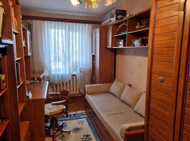 3-комнатная квартира на Французком бул\пр Гагарина \ киностудия