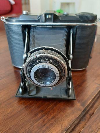 Stary aparat mieszkowy Prontor