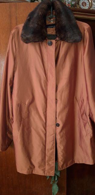 Продам фирменную куртку NYJ