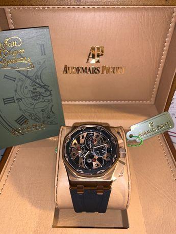 Audemars Piguet Royal Oak Offshore Special Edition Black Dial Swiss