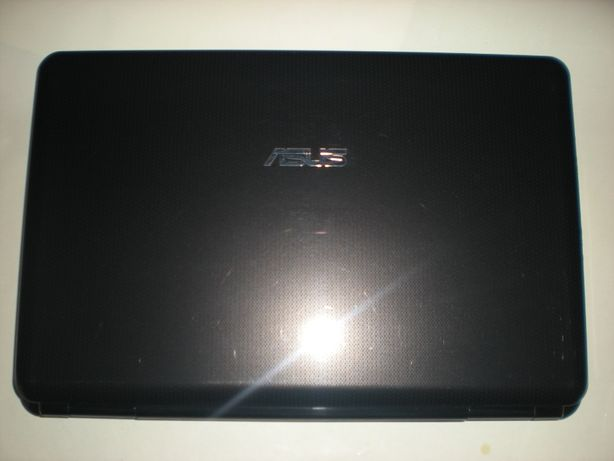 ASUS-intel T9400-2.53 GHz-кеш 6мb. DDR3-8gb.Видео-1gb. HDD - 500gb