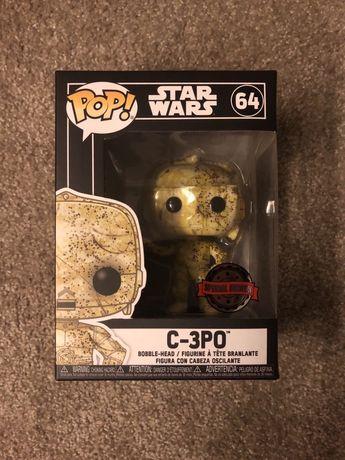 Funko Pop! C-3PO