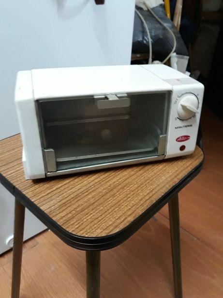 Máquina para aquecer