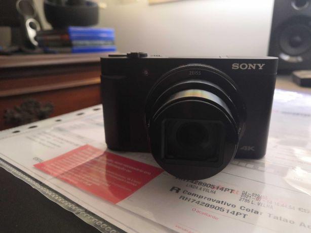 Câmara digital Sony DSC-HX99