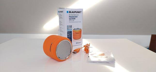 Głośnik Blaupunkt BT01OR bluetooth radio mp3