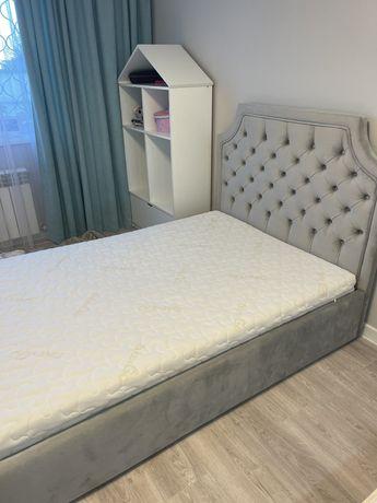 Продам Новую Детскую кровать со скидкой