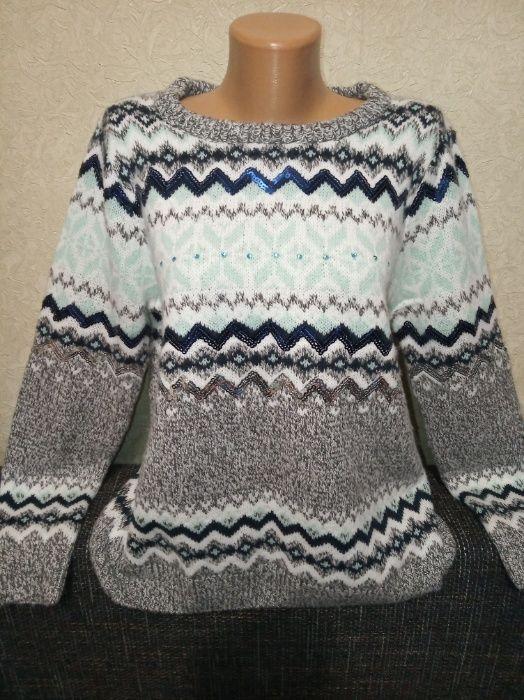 Шикарный женский свитер Avenue Житомир - изображение 1