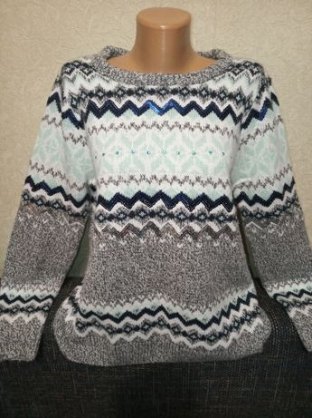 Шикарный женский свитер Avenue