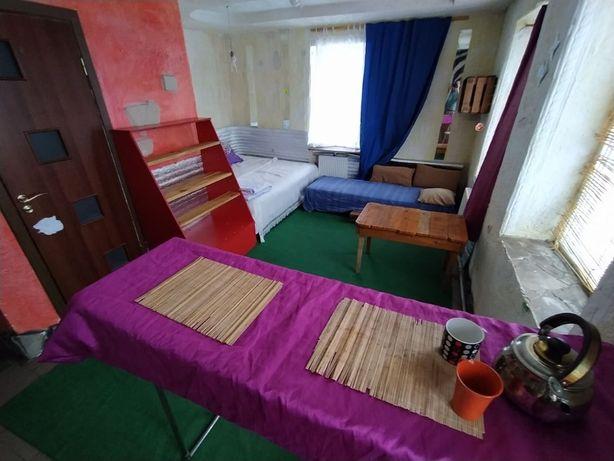 уютная квартирка для парня или девушки